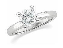 View our large collection of Diamond Engagement Rings
