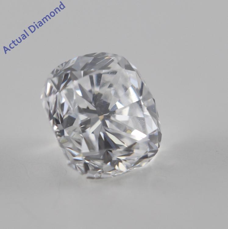 Cushion Cut Loose Diamond 0 71 Ct E Vs1 Gia Certified