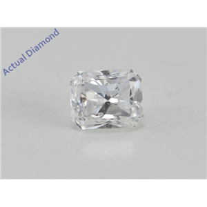 Radiant Cut Loose Diamond (0.47 Ct, G Color, SI3 Clarity) IGL Certified