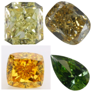 diamond fancy natural color description diamonds