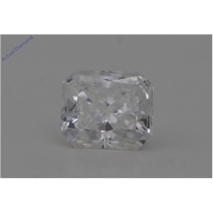 Radiant Cut Loose Diamond (0.9 Ct,H Color,VS1 Clarity) GIA Certified