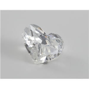 Heart Cut Loose Diamond (1.72 Ct, H, VS2) GIA Certified