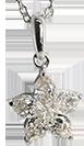 Blue Enhanced Diamond Bracelet